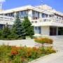Центральный Военный Клинический Санаторий «Феодосийский»