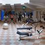 Отель «Парк-отель» 4* - Спортзал
