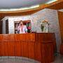 Отель «Европа» 4* - Служба приема и размещения