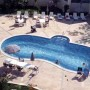 Пансионат «Виктория» бассейн